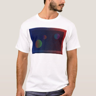 3 Planets? T-Shirt