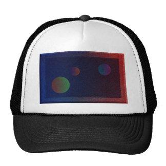 3 Planets? Trucker Hat