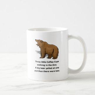 #3 pocas tazas de café