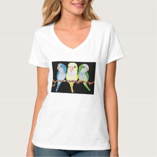 3 quakers t-shirt