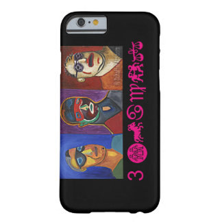 """3 Realities""  iPhone 6 Cover"