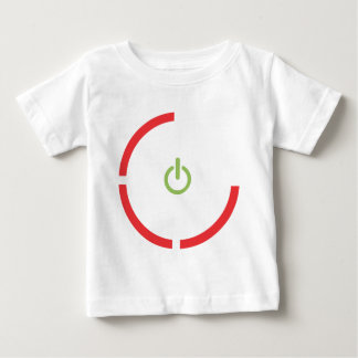 3 RED LIGHTS BABY T-Shirt