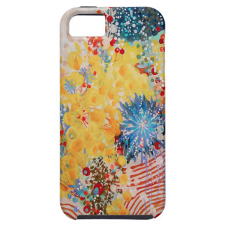 3 Ring Circus - Phone Case iPhone 5 Cover