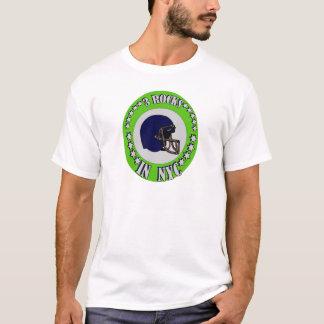 3 ROCKS IN NYC T-Shirt