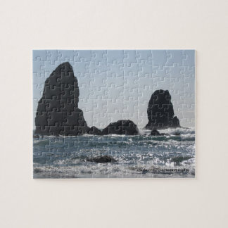 3 Rocks In The Ocean Puzzle