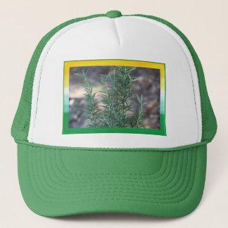 #3 Rosemary Hat