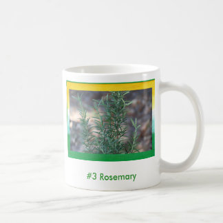 #3 Rosemary Mug