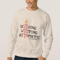 3 R's Gets An A Sweatshirt