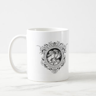 3 Sisters of Grace Coffee Mug