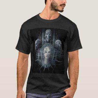 3 Skulls One woman T-Shirt
