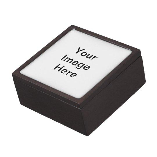 "3"" Square Gift Box"