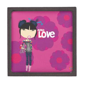"""3"""" Square Gift Box Premium Gift Box"""
