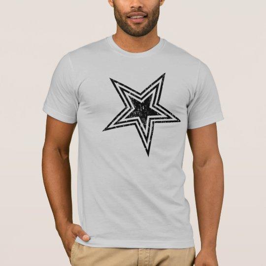 3-STAR T-Shirt