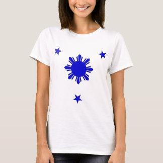 3 Stars & A Sun T-Shirt
