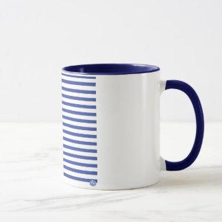 3 stoats mug