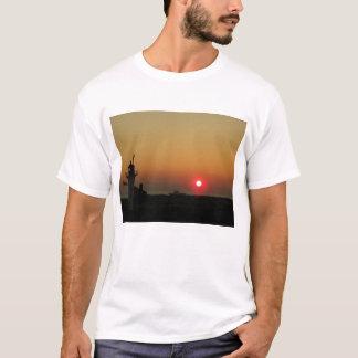 #3 Sunset Race Point Light Provincetown Cape Cod T-Shirt