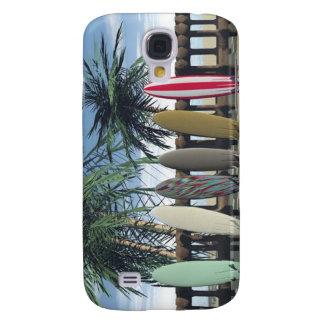3 Surfing  Samsung S4 Case
