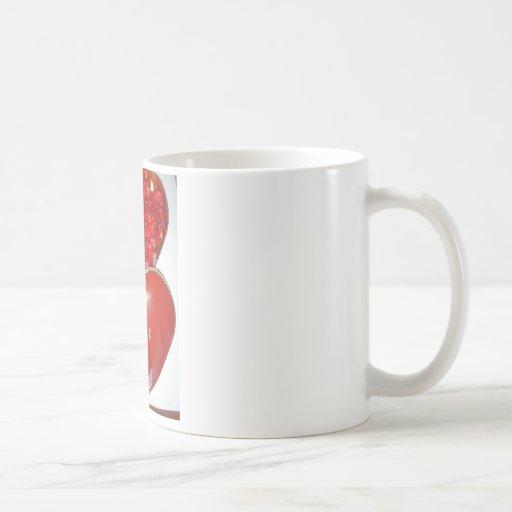 3 TAZA DE CAFÉ