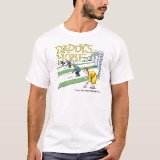 3. The Boss of You T-Shirt