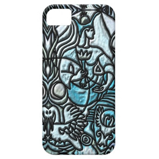 3 The Empress iPhone 5 Covers