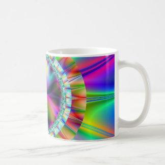 3  Three Coffee Mug