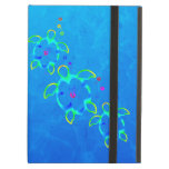 3 Tie Dyed Honu Turtles Cover For Ipad Air at Zazzle