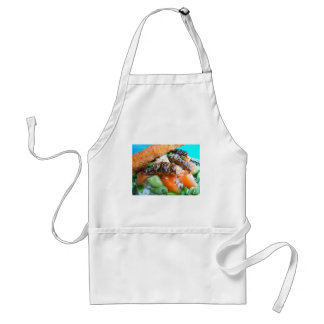 3 Types Salmon Charschi Sushi Gifts Tees Cards Apron