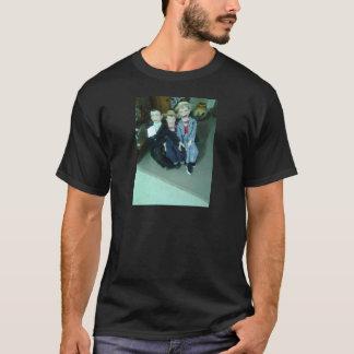 3 Vantrillaqest Dolls Products T-Shirt