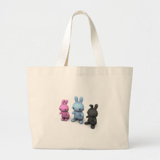 3 wabbits lindos bolsa