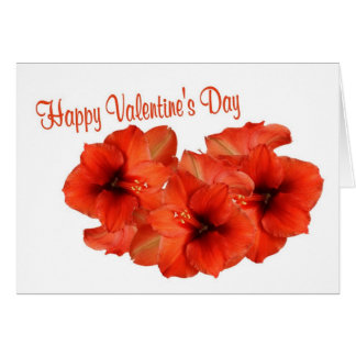 3. When I Count My Blessings Valentine #2 Greeting Cards