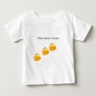 3 wishes baby T-Shirt