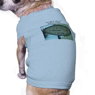 """3 Wishes"" Doggie T-Shirt"