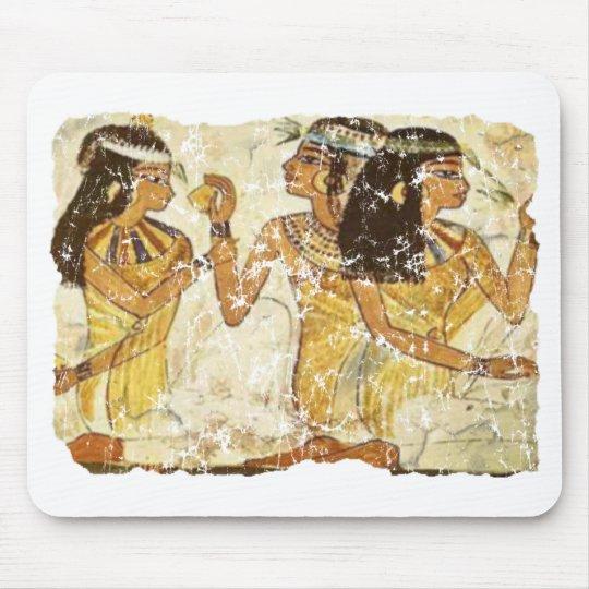 3 women mouse pad