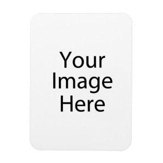 3 x 4 Flexible Photo Magnet
