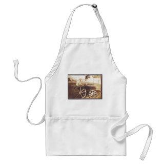 3aboycart adult apron