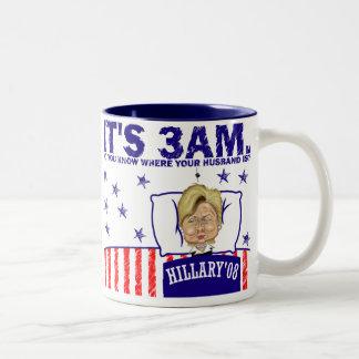 3AM Mug
