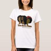 Women's African American T-Shirts