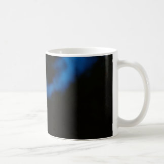 3C 321- Galaxy Fires at Neighboring Galaxy Coffee Mug