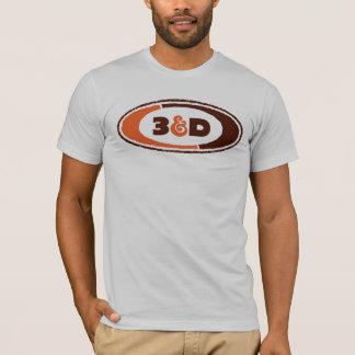 3d A&W T Shirt
