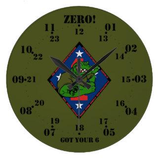 3d AA 12/24 OD Clock
