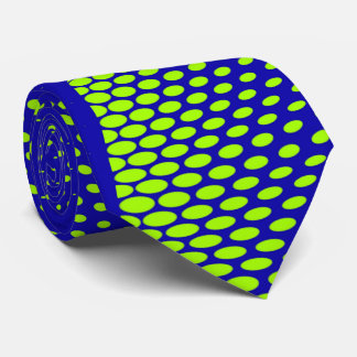 3D Abstract Art 10A-10B Options Neck Tie
