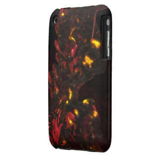 3D Abstract Design iPhone 3 Case-Mate Case
