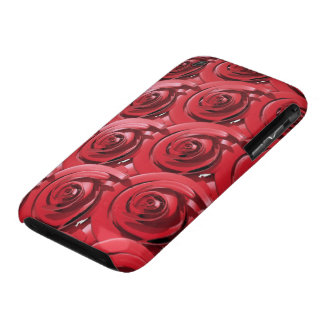 3D Abstract Experimental Oc12 Series #2 iPhone 3 Cover