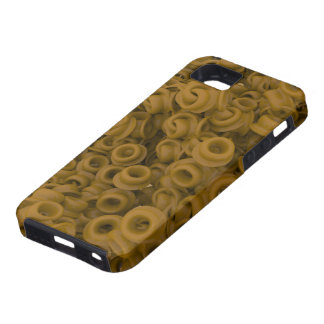 3D Abstract Experimental Oc12 Series #3 iPhone 5 Cover