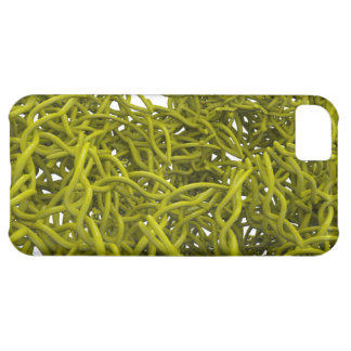 3D Abstract Experimental Oc12 Series #4 iPhone 5C Case