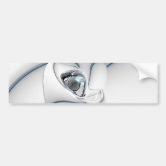 3d_abstract_white-1920x1080 car bumper sticker