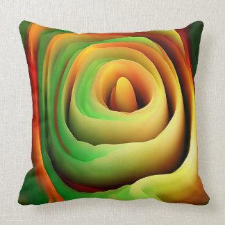 3D almohadas de las opciones del arte abstracto