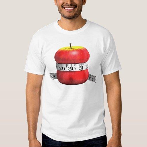 3d-apple-tape T-Shirt