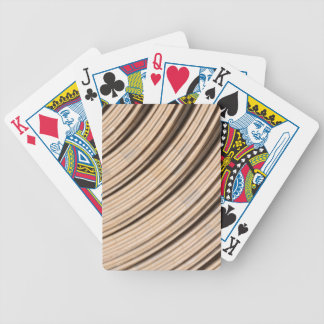 3D Arch Poker Cards