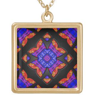 3D Art - 001 Necklace
